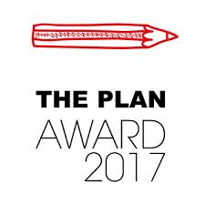 The Plan Award 2017