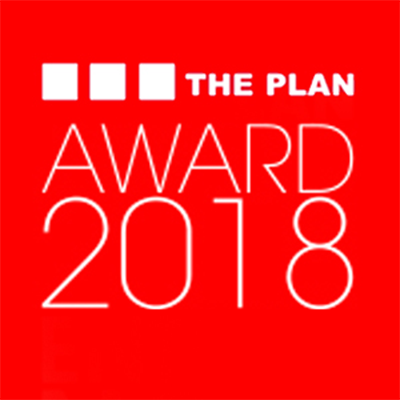The Plan Award 2018