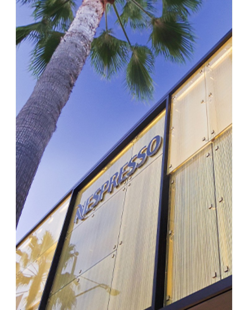 Nespresso Boutique-Bar Beverly Hills