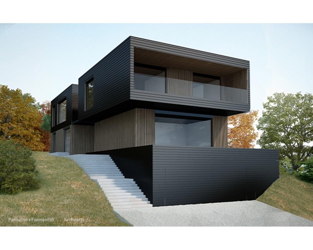 Progetto Residenziale Tx