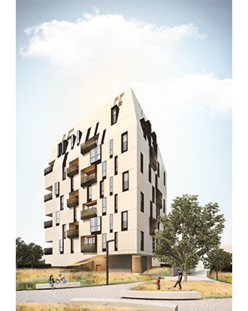 Progetto Residenziale Masterplan