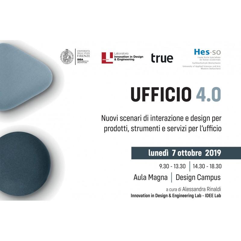LECTURE UFFICIO 4.0