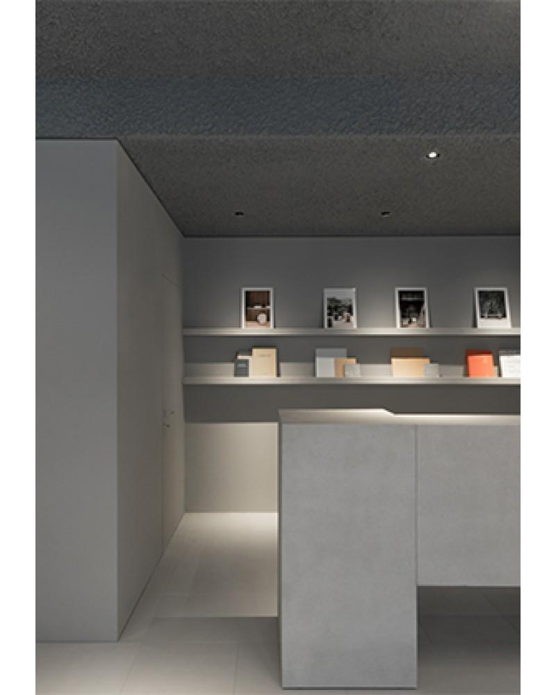 Showroom Cimento