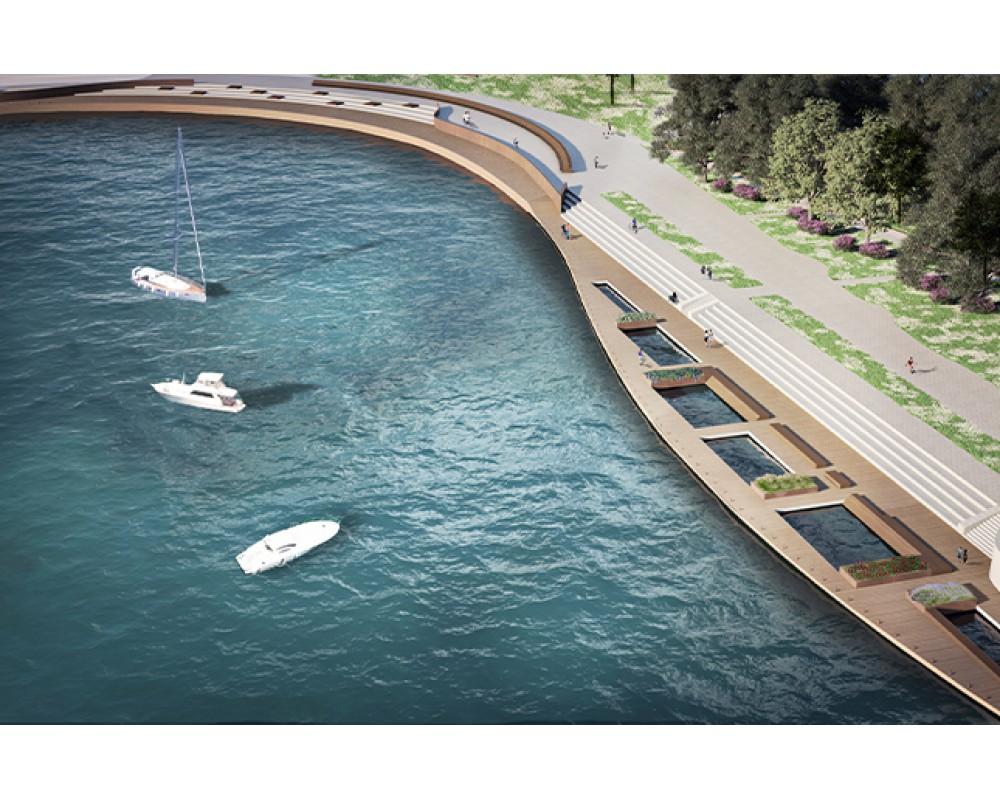Concorso Waterfront Lecco